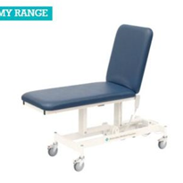 Economy Range Examination Couch | Treatment Table | AMC 1020