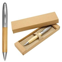 Bamboo Ball Pen | Positive Impact