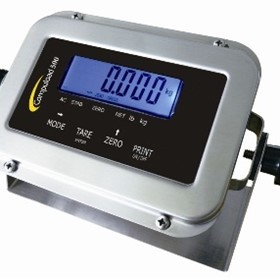 Digital Forklift Scale | Compuload 500