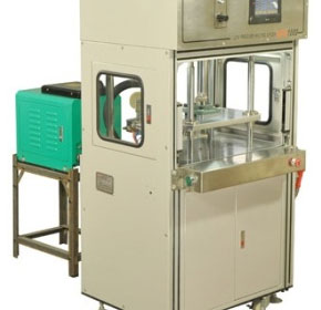 Low Pressure Injection Moulding Production Machine | KAPPA 1000