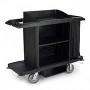 Full Size Housekeeping Cart | HOS-109-RFG618900