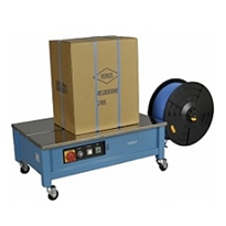 Low Profile Strapping Machine | VHPE10DL