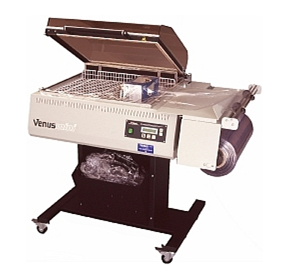 Shrink Wrapping Machine | 76EE