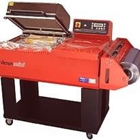 Shrink Wrapping Machine | 75DW