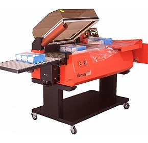 Automatic Shrink Wrapping Machine | 76DWAT Automatic