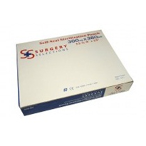 300mm x 380mm Sterilisation Pouches | Surgery Selections