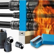 Fire Resistant Electrical Conduit | PMA