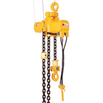 Heavy Duty Industrial Hoists | Ingersoll Rand