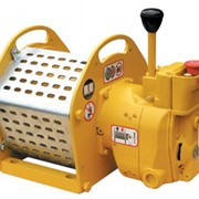 Industrial Air Winch | Ingersoll Rand