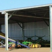 Machinery Sheds | Ranbuild