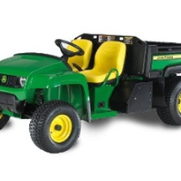 Turf Utility Vehicles | TE