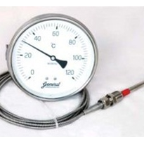 Liquid Filled Dial Thermometers | PYROSALES