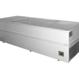Horizontal Freezer | SD980