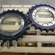Excavator Sprockets | Caterpillar