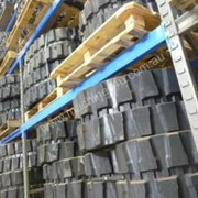 Excavator Rubber Tracks | New Holland
