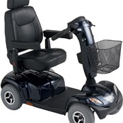 Mobility Scooter | Invacare Pegasus