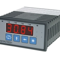 4 Digit AC/DC Process Indicator | Model 4006 - Instrotech Australia