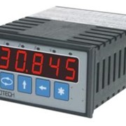 5 1/2 Digit Dual Process Indicator | Model 5015 - Instrotech Australia
