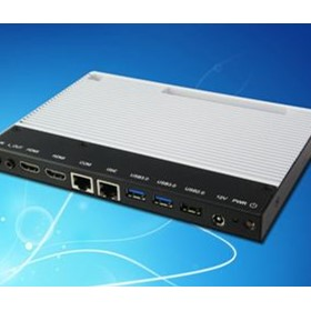 Ultra Slim Digital Signage Player | SI-12