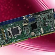 Full-Size CPU Card | IB980 PICMG 1.3