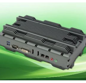 Extreme Rugged Fanless System | SR100