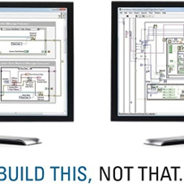 Build it first and build it right with LabVIEW 2012