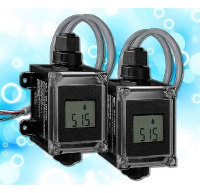 Remote Temperature & Data Logger Modules | IP66