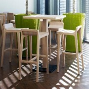 Indoor Cafe Furniture | Emea