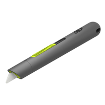 Auto-Retractable Pen-Style Cutter | Slice-PEN
