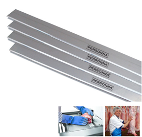Stainless Steel Meat Skinning Blades | Personna