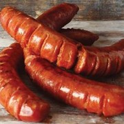 Chorizo - Semi Dried Spanish Sausage