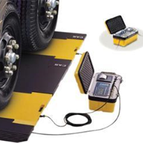 Truck Axle Weigh Pads | Wheel Weighers by AccuWeigh