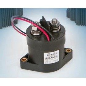 High Voltage Contactors | HX20