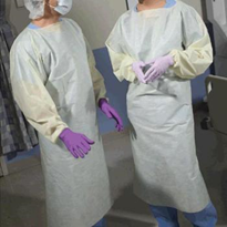 Large Isolation Gowns | Kimberly-Clark