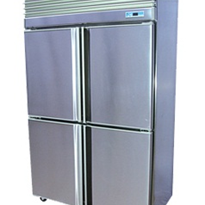 Stainless Steel Storage Chillers | Artisan™