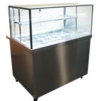 Cuisine Food Display Counters | Artisan™
