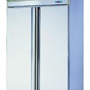 Stainless Steel Upright Storage Freezers | Artisan™