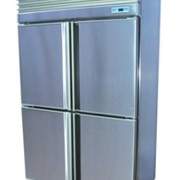 Stainless Steel Chiller & Freezer Combos | Artisan™
