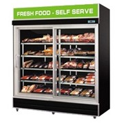 Refrigerated Food Display Cases | Artisan™