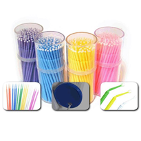 Dental Micro Applicators | Alpha Medical Solutions