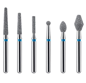 Diamond Burs | MDT