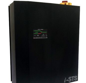 Wall Mounted Static Transfer Switch | STS-W