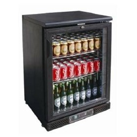 Single Door Bar Fridge | A150G