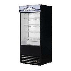Open Display Fridge/Vertical Air Curtain Refrigerator | TAC-48