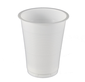 200ml Plastic Disposable Cups | Alpha Medical Solutions