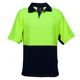Food Industry Cotton Backed Polo | PMCFOOD210