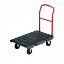 Platform Truck | Rubbermaid