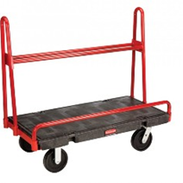 A-Frame Panel Trolley | Rubbermaid