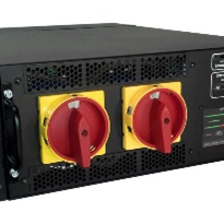 4RU Rack Mount Switch | STS-B4