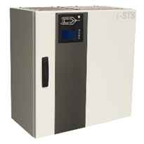 Wall Mounted Static Transfer Switch | STS-C
